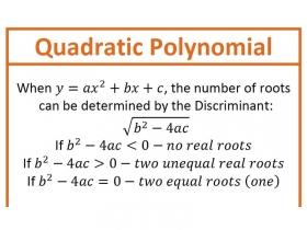 Screenshot of Mathematics (2U) Summary Posters