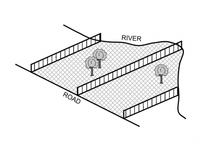 Screenshot of Trapezoidal Rule - diagram library