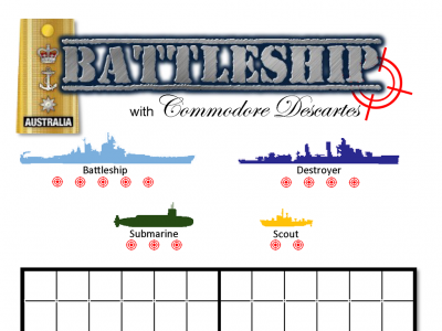 Preview of Battleship