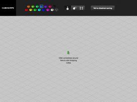 Screenshot of Cubescape