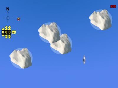 Screenshot of Bearings