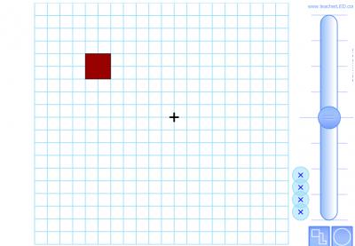 Screenshot of Rotation Around A Point