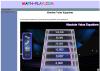 Screenshot of Absolute Value Equations - Billionaire
