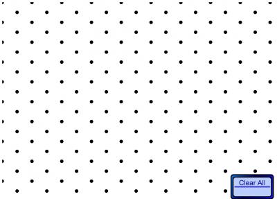 Screenshot of Isometric Grid