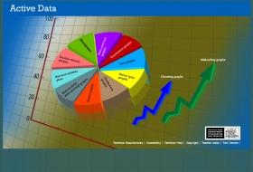 Screenshot of Active Data