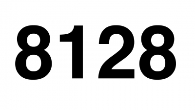 Screenshot of 8128 and Perfect Numbers