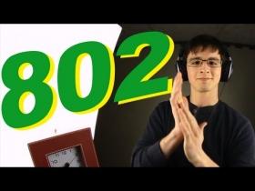 Screenshot of A new World's Fastest Clapper