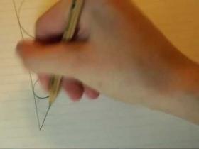 Screenshot of Doodling in Math Class: Infinity Elephants