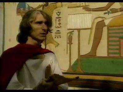 Screenshot of Man, Myth, Mathematician - Pythagoras of Samos - Genius