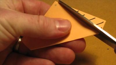 Screenshot of Constructing quadrilaterals