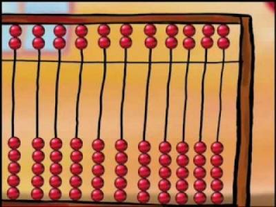 Screenshot of History of Mathematics