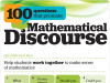 Screenshot of 100 questions that promote Mathematical Discourse