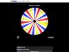 Screenshot of Wheel Decide - Roulette Wheel