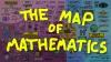 Screenshot of The Map of Mathematics