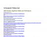 Screenshot of Year 12 HSC General 2 Maths Video List