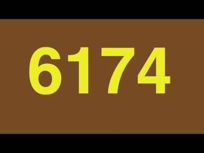 Screenshot of 6174 - Numberphile