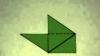 Screenshot of Area of a Rhombus (deriving visually)